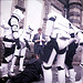 Beating Stormtroopers