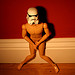 naked barbie Stormtrooper