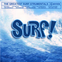 The Dyers.org fake surf album