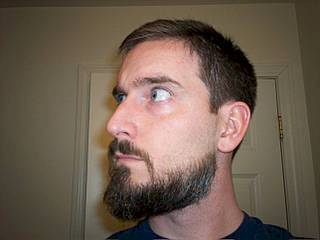 Cool The Quest For Every Beard Type Jon Dyer Short Hairstyles Gunalazisus