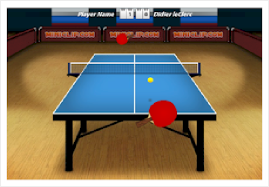 Ping pong Tournament screenshot