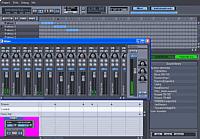 hydrogen advanced drum machine screenshot
