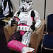 card playing Stormtrooper