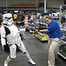 Best Buy Stormtrooper